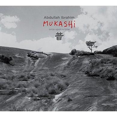 Abdullah Ibrahim MUKASHI-ONCE UPON A TIME CD