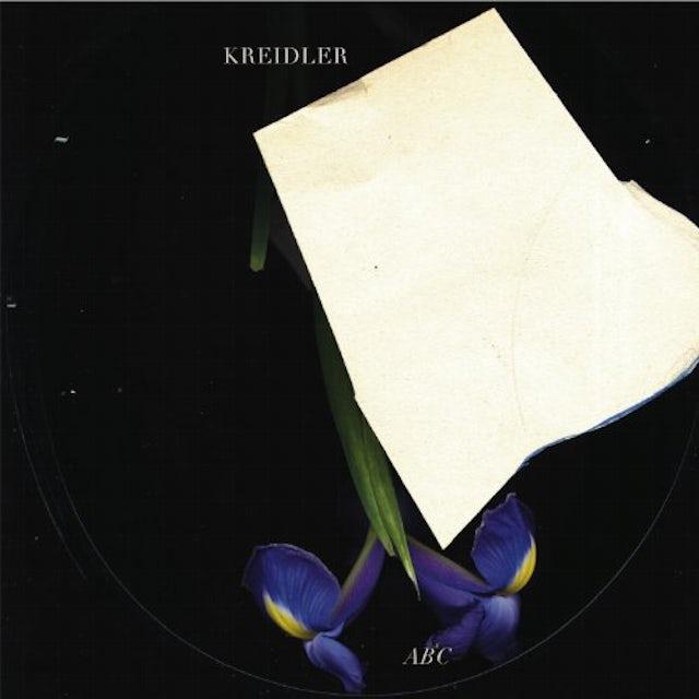 Kreidler ABC Vinyl Record