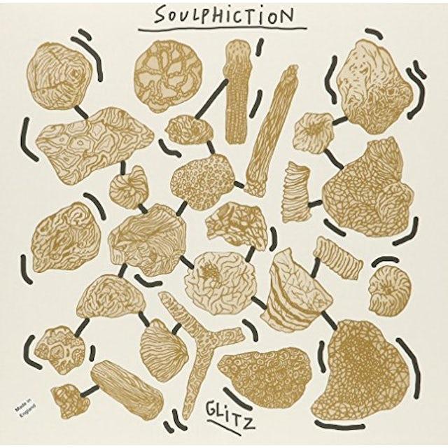Soulphiction GLITZ Vinyl Record