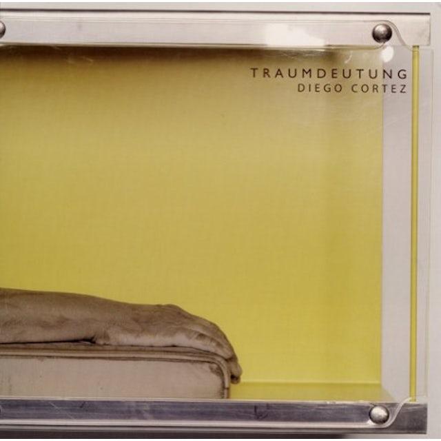 Diego Cortez TRAUMDEUTUNG Vinyl Record