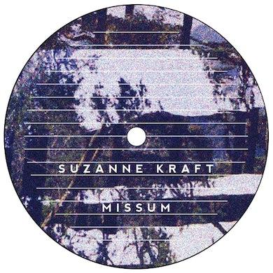 Suzanne Kraft MISSUM Vinyl Record