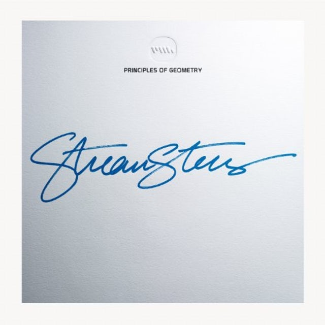 Principles Of Geometry STREAMASTERS Vinyl Record