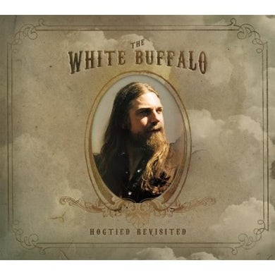The White Buffalo  HOGTIED REVISITED CD