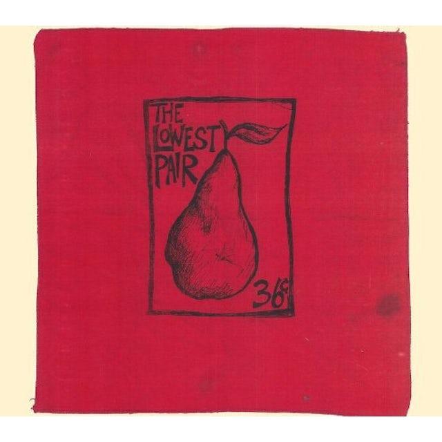 Lowest Pair 36 CENT Vinyl Record