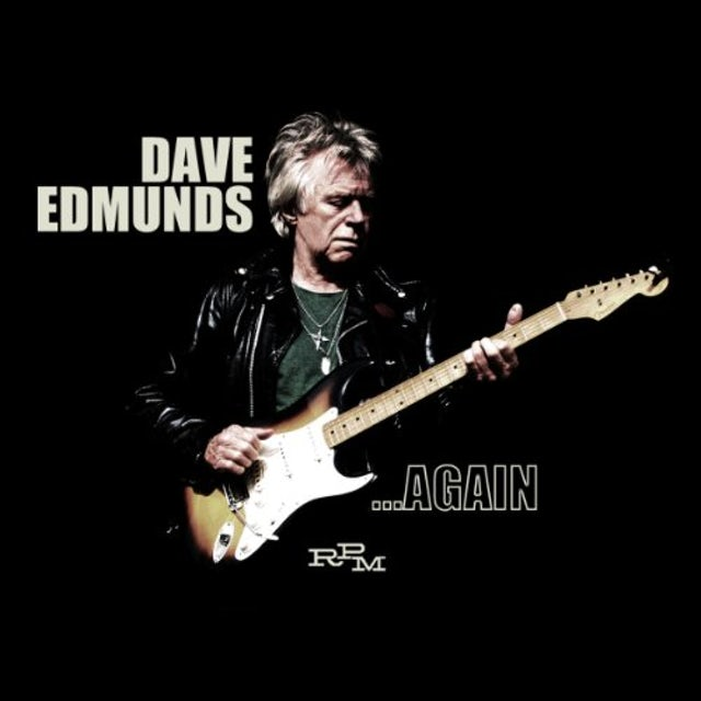 Dave Edmunds AGAIN CD