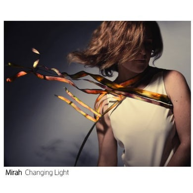 Mirah CHANGING LIGHT Vinyl Record