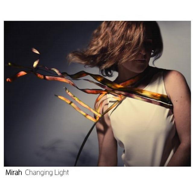 Mirah CHANGING LIGHT Vinyl Record