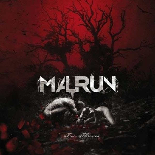 Malrun TWO THRONES CD