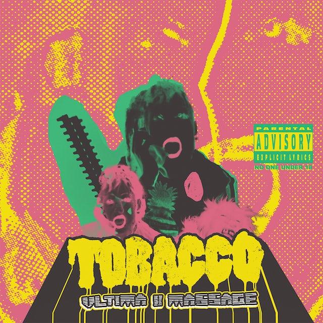 Tobacco ULTIMA II MASSAGE CD