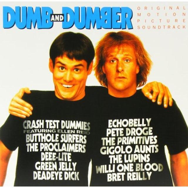 Dumb & Dumber / O.S.T.   DUMB & DUMBER / O.S.T. Vinyl Record