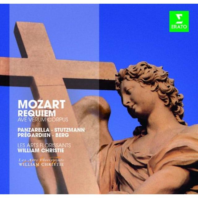 Mozart ERATO STORY - REQUIEM & AVE VERUM CORPUS CD