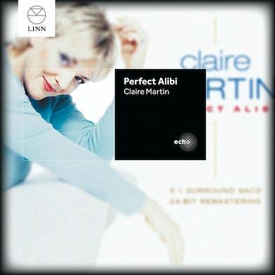 Claire Martin PERFECT ALIBI CD