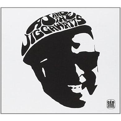 Aj & Jiggawatts CD