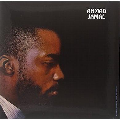 PIANO SCENE OF AHMAD JAMAL Vinyl Record
