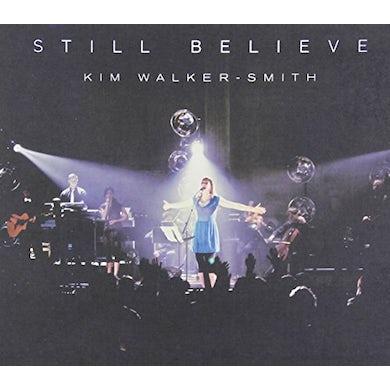Kim Walker-Smith STILL BELIEVE CD
