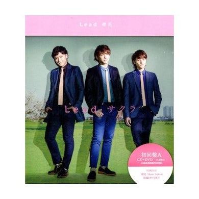 Lead SAKURA CD