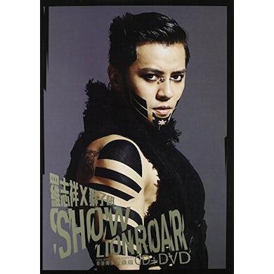 Show Lo LION ROAR CD