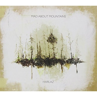 Mad About Mountains HARLAZ CD