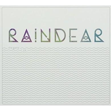 Raindear THE GAME EP CD