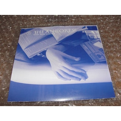 Anchoress WHAT GOES AROUND Vinyl Record - UK Release