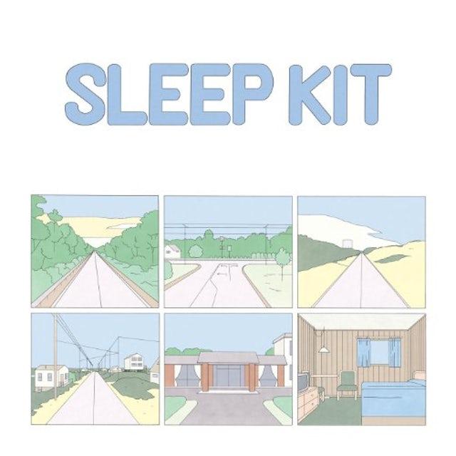 Sleep Kit Vinyl Record