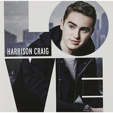 Harrison Craig L.O.V.E. CD