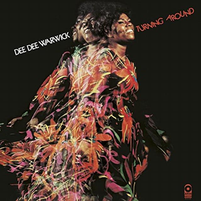Dee Dee Warwick TURNIN' AROUND CD
