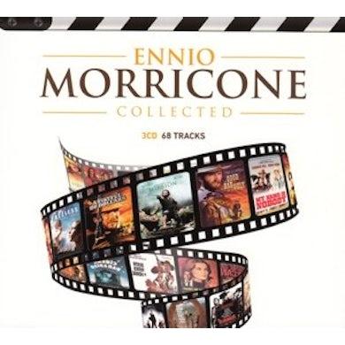 Ennio Morricone COLLECTED CD