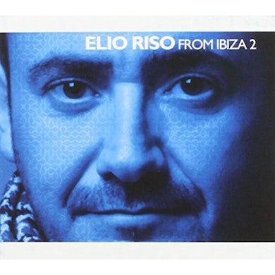 ELIO RISO FROM IBIZA 2 CD