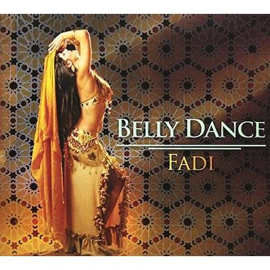Fadi BELLY DANCE CD