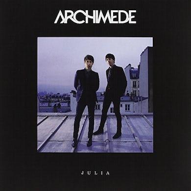 Archimede JULIA Vinyl Record