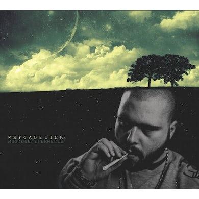 Psycadelick MUSIQUE ETERNELLE CD CD