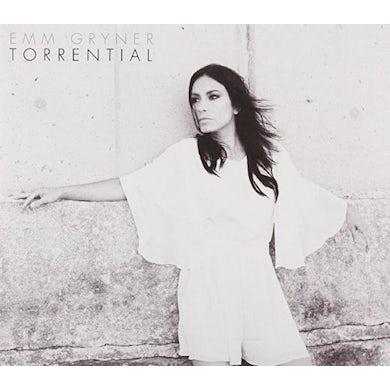 Emm Gryner TORRENTIAL CD