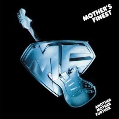 Mother'S Finest ANOTHER MOTHER FURTHER CD