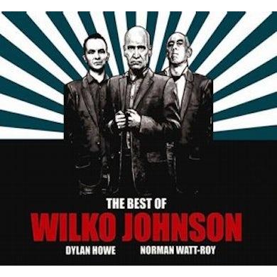 BEST OF WILKO JOHNSON Vinyl Record