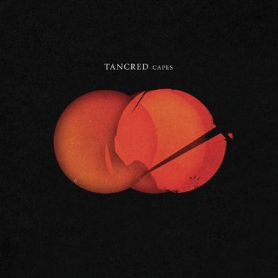 Tancred CAPES Vinyl Record
