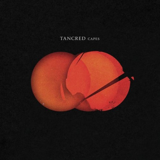 Tancred CAPES Vinyl Record