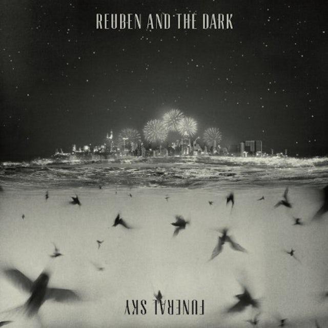 Reuben & The Dark FUNERAL SKY CD