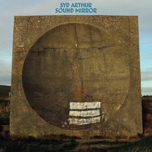 Syd Arthur SOUND MIRROR Vinyl Record