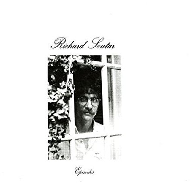 Richard Soutar EPISODES Vinyl Record