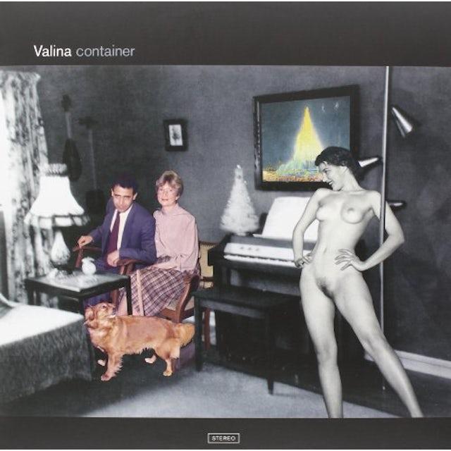 Valina CONTAINER Vinyl Record