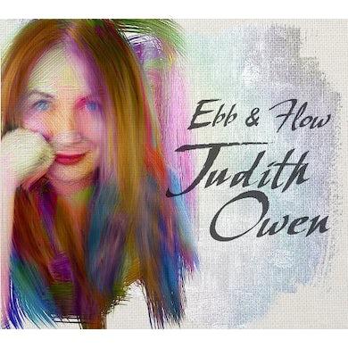Judith Owen EBB & FLOW CD