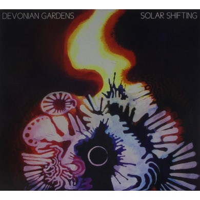 Devonian Gardens SOLAR SHIFTING CD