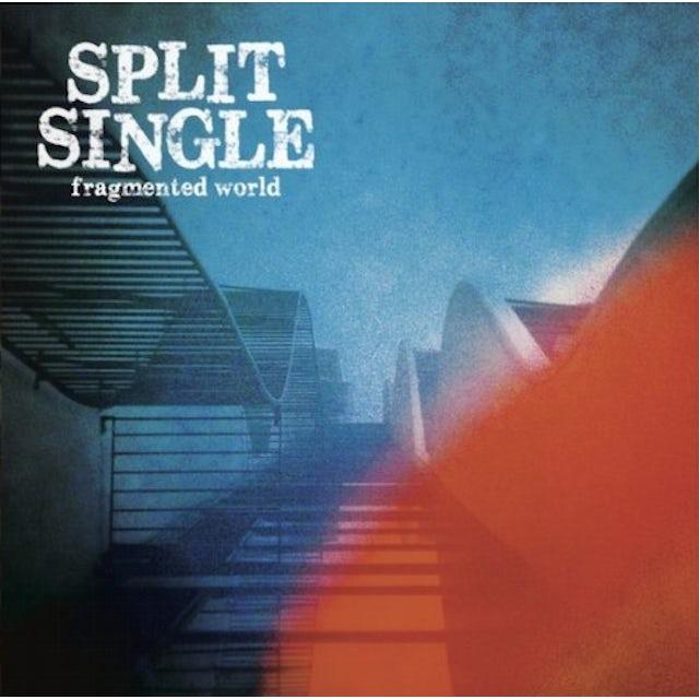 Split Single FRAGMENTED WORLD Vinyl Record