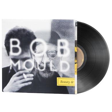 Bob Mould BEAUTY & RUIN Vinyl Record