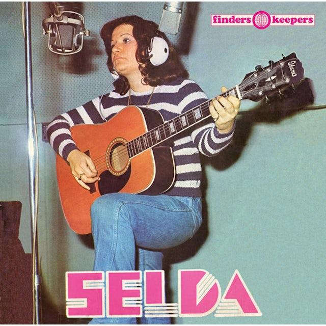 Bagcanselda SELDA Vinyl Record - UK Release
