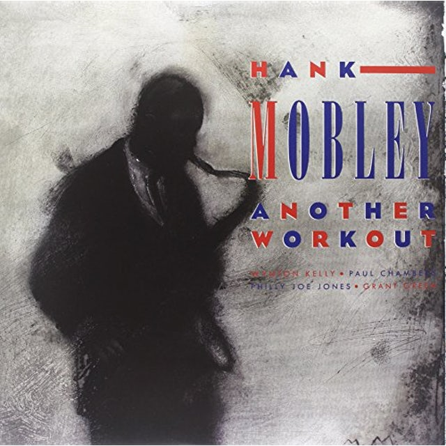 Hank Mobley ANOTHER WORKOUT Vinyl Record