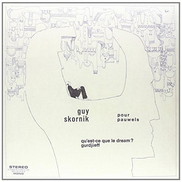 Guy Skornik POUR PAUWELS Vinyl Record