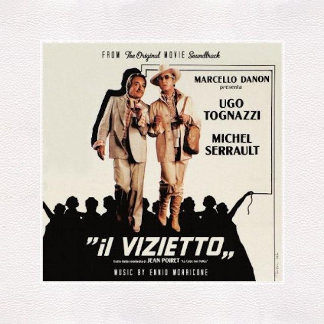 Il Vizietto La Cage Aux Folles / O.S.T. (Ltd) IL VIZIETTO LA CAGE AUX FOLLES / O.S.T. Vinyl Record