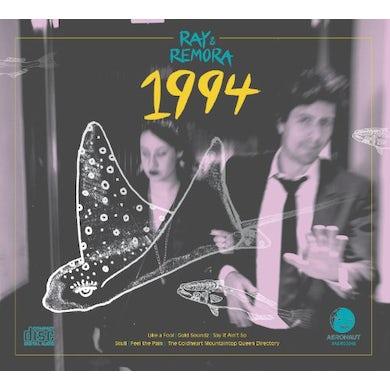Ray & Remora 1994 CD